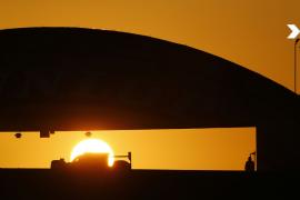#LunesDeDeporteMotor – Le Mans, Moto GP y #ForzaSchumi