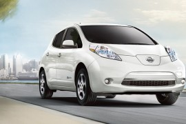 Autos eléctricos, un largo camino por recorrer