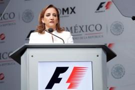 México arranca motores… La Fórmula 1 regresa en 2015