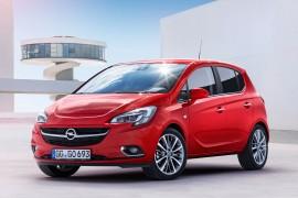 Se presenta la quinta generación del Opel Corsa