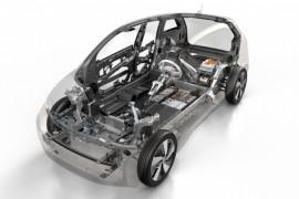#MiércolesDeMotor – el eléctrico i3 de BMW