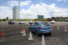 SEAT México presenta su gama de modelos 2015