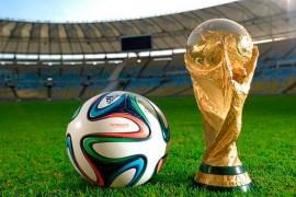 #MartesDeMachine – El Mundial