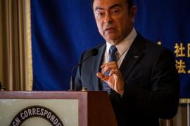 Carlos Ghosn visualiza los planes de las tecnologías de Conducción Autónoma