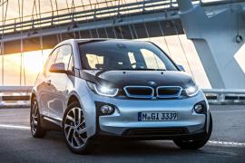 Galería BMW i3