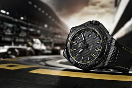 #JuevesDeRelojRacing – El cronómetro de Mercedes AMG F1