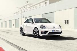 Volkswagen presenta la familia R-Line en México