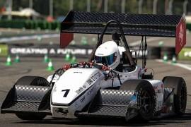 """""""Formula Student"""" el vehículo entre Continental y el talento"""