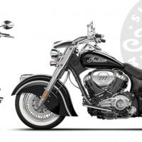 Indian entrará en 2015 a México, presenta modelos en SIMM del 2 al 5 de octubre
