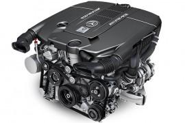 #MiércolesDeMotor – AMG 6.0 V12 Biturbo