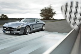 #ViernesDeVelocidad – AMG, el lado agresivo de Mercedes-Benz…