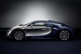 Se presenta en París una nueva leyenda: el modelo Ettore Bugatti