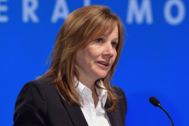 GM anuncia plan y estratégia a nivel global