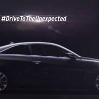 Cadillac: Drive to the Unexpected