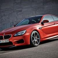 Llega el nuevo BMW M6 Coupe, M6 Convertible y M6 Gran Coupe