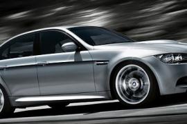 BMW, a 100 años de distancia