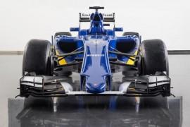 Cambio radical para el nuevo  Sauber C34-Ferrari