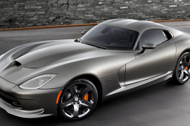 Viper Vs Corvette