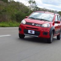 Fiat Uno 2015: un nuevo comienzo