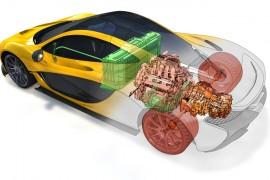 #MiércolesDeMotor – el corazón de M838T McLaren