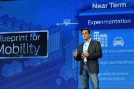 Ford presenta su arsenal de tecnología