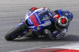 Michelin comienza su temporada de test en Sepang