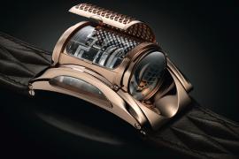 #JuevesDeRelojRacing – Bugatti & Parmigiani, misma velocidad