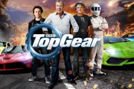 TOP GEAR Temporada 22