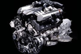 #MiércolesDeMotor – V12 de Rolls-Royce Phantom