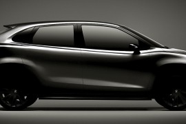 Suzuki iK-2 concept, sorpresas de la firma japonesa