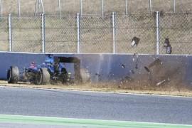 Alonso sin lesiones