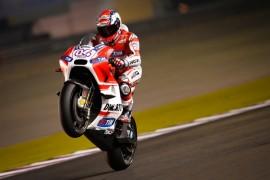Yamaha y Honda opinan sobre el ritmo de Ducati en Qatar