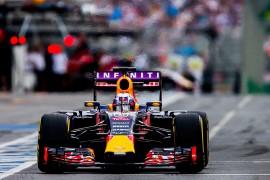 Renault y Red Bull esperan tener mejoras para Malasia