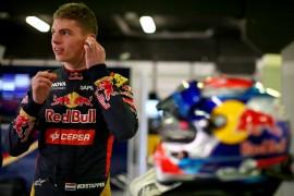 """Max Verstappen: """"Ser el más joven no importa"""""""