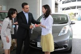 Primero las mujeres: la estrategia de la Alianza Renault-Nissan