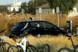 ¿Qué significa ser propietario de un Nissan LEAF?