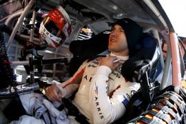 Top-5 para Daniel Suárez en NASCAR Truck