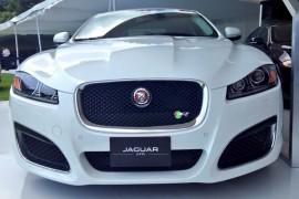 Jaguar-Land Rover, se adueña de Huixquilucan