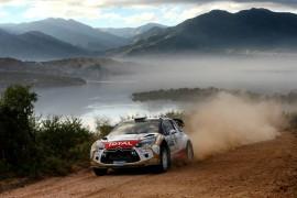 MEEKE CONSIGUE SU PRIMERA VICTORIA EN EL WRC