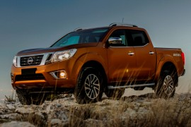 Nissan le apuesta fuerte a Argentina