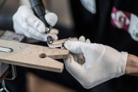 ¿Cuál es el secreto de la fabricación del Panamera Exclusive Series?