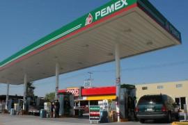 Evita abusos al cargar gasolina