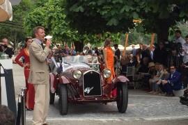 Villa del Este:  ¡El concurso de autos y motos mas exclusivo del mundo!