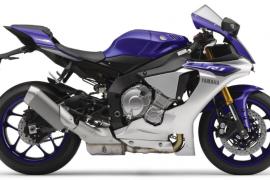 Yamaha R1: la punta de lanza