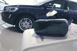 Volvo cuadruplica ventas del XC90 apoyándose en la realidad virtual