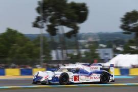 Este fin de semana se disputará la 83a. edición de las 24 Horas de Le Mans