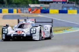 Porsche bate todos los récords en Le Mans