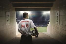 Nissan electrifica la final de la UEFA Champions League