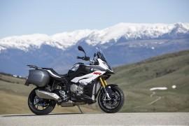 BMW MOTORRAD PRESENTA LA NUEVA S 1000 XR