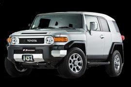 15% abajo beneficio operativo de Toyota